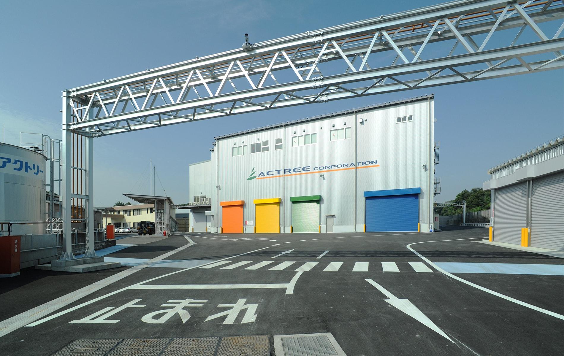 R&Dセンター・関東支店の写真